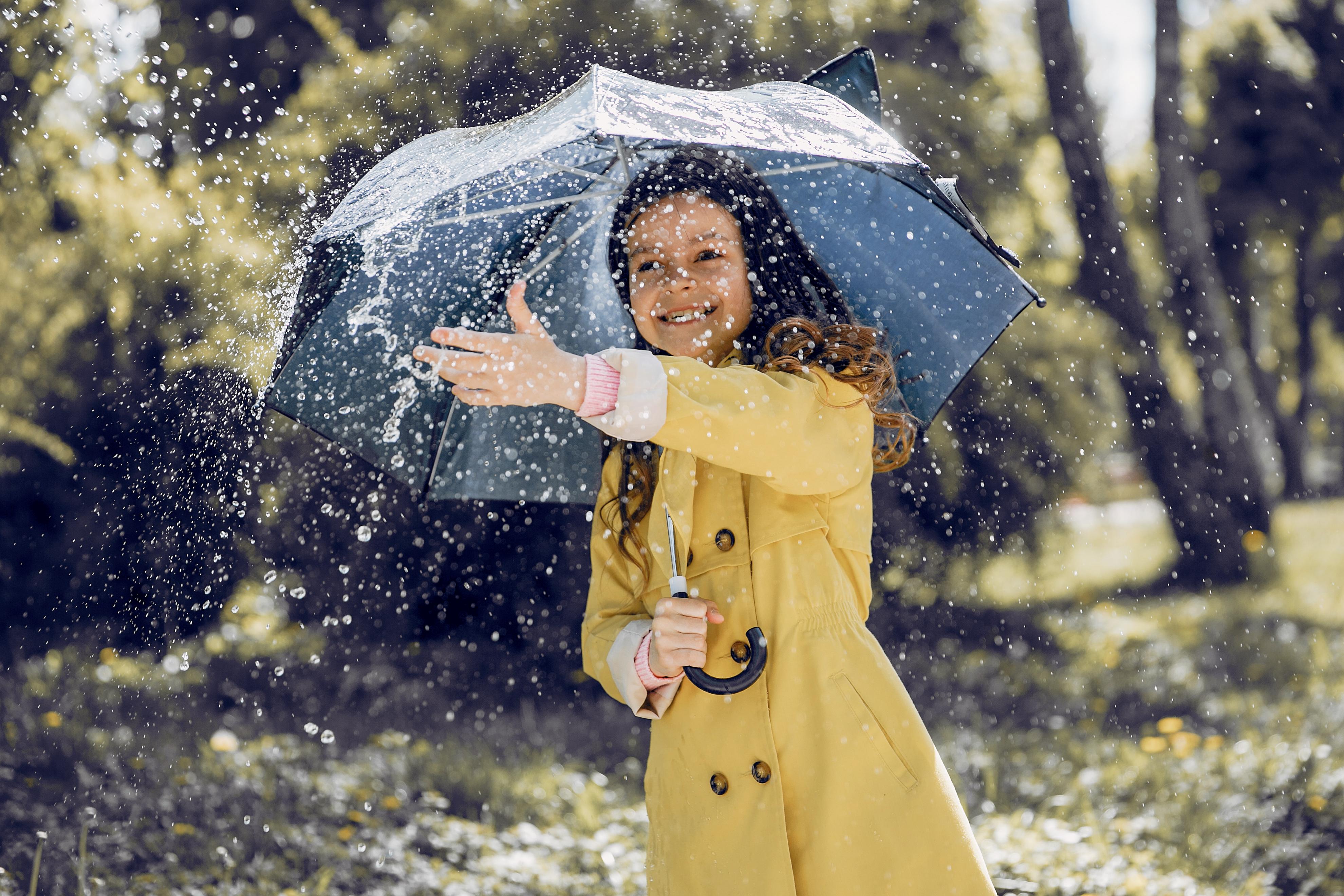 Áo mưa trẻ em 3